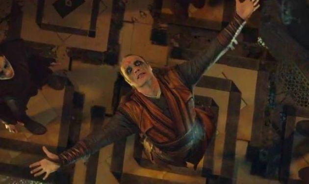 Mads Mikkelsen - Kaecilius - Doctor Strange