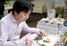 Masashi-Kishimoto-arte