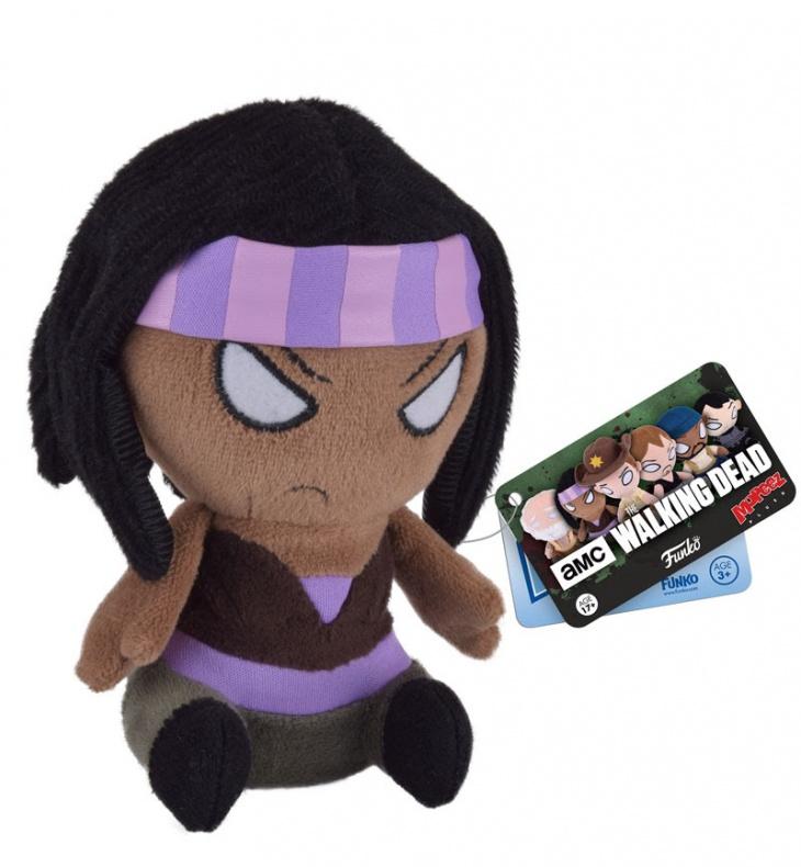 Mopeez The Walking Dead Michonne