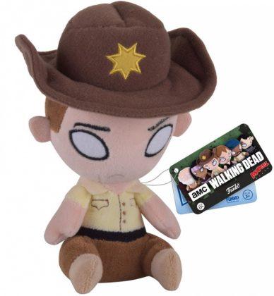 Mopeez The Walking Dead Rick