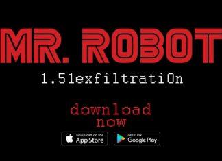 Mr Robot Game