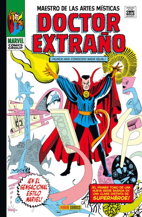 Omnigold Doctor Extraño