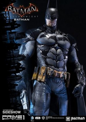 Prime 1 Sideshow Batman Arkham Knight (1)