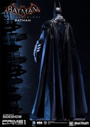 Prime 1 Sideshow Batman Arkham Knight (10)
