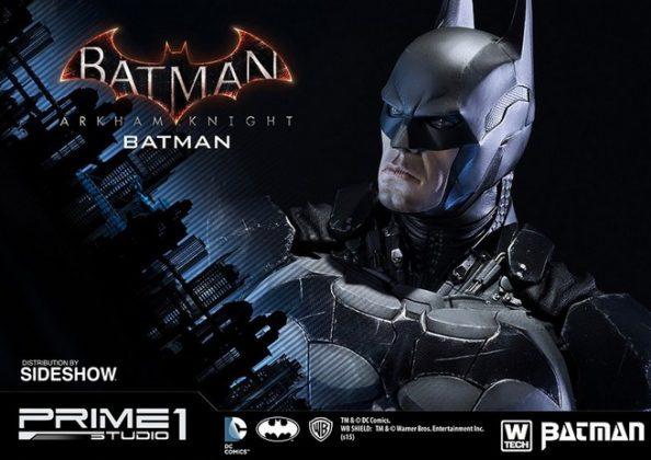 Prime 1 Sideshow Batman Arkham Knight (11)