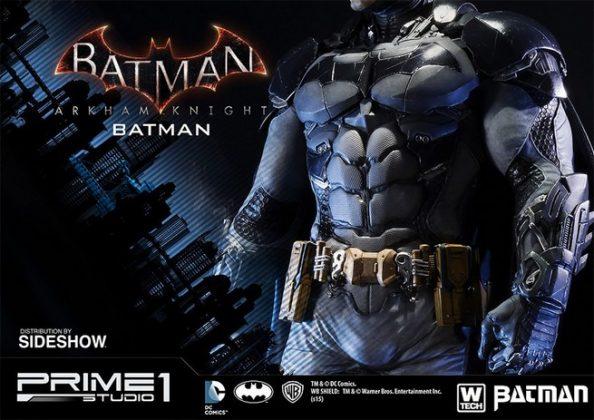 Prime 1 Sideshow Batman Arkham Knight (12)