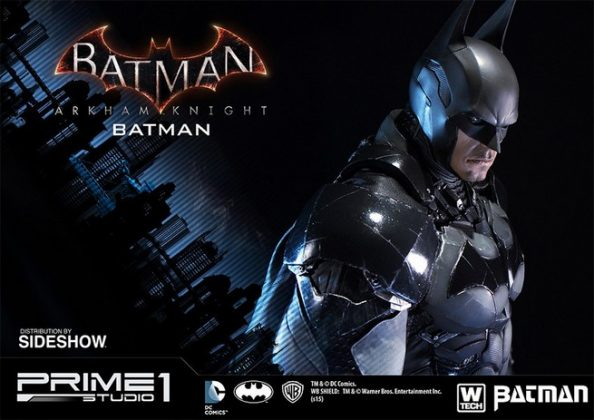 Prime 1 Sideshow Batman Arkham Knight (13)