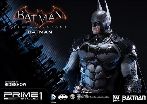 Prime 1 Sideshow Batman Arkham Knight (14)