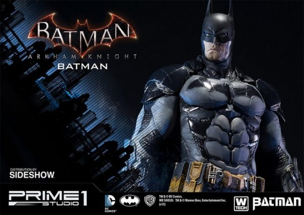 Prime 1 Sideshow Batman Arkham Knight (15)
