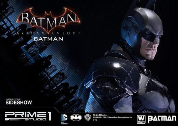 Prime 1 Sideshow Batman Arkham Knight (16)