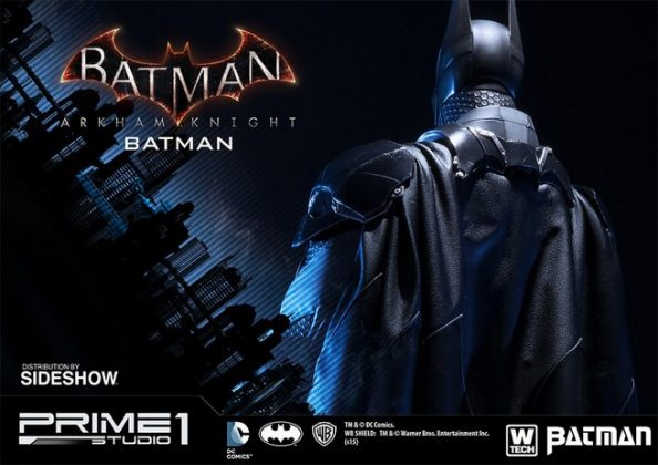 Prime 1 Sideshow Batman Arkham Knight (17)