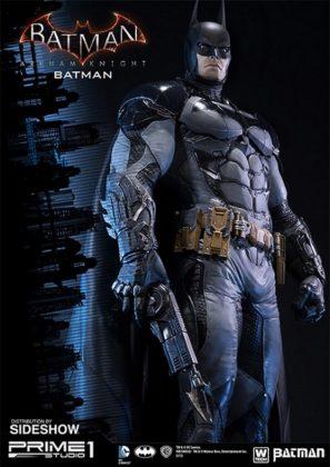 Prime 1 Sideshow Batman Arkham Knight (18)