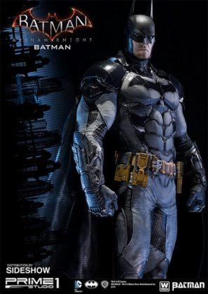 Prime 1 Sideshow Batman Arkham Knight (2)