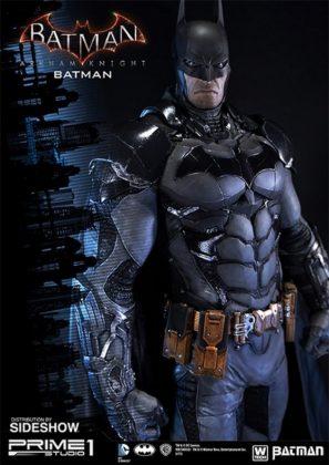 Prime 1 Sideshow Batman Arkham Knight (20)