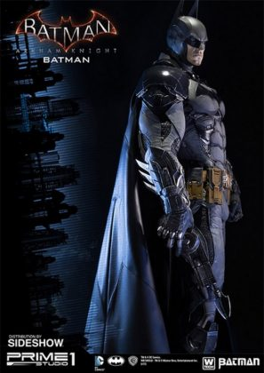 Prime 1 Sideshow Batman Arkham Knight (23)