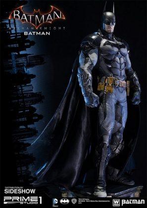 Prime 1 Sideshow Batman Arkham Knight (24)