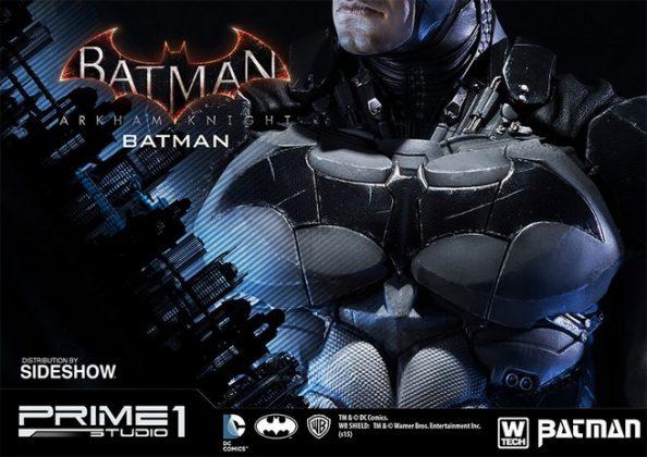 Prime 1 Sideshow Batman Arkham Knight (25)