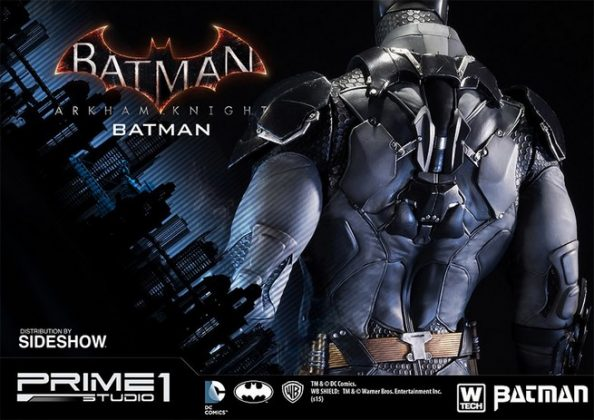Prime 1 Sideshow Batman Arkham Knight (26)