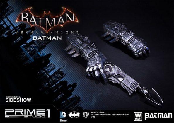Prime 1 Sideshow Batman Arkham Knight (28)