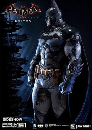 Prime 1 Sideshow Batman Arkham Knight (3)