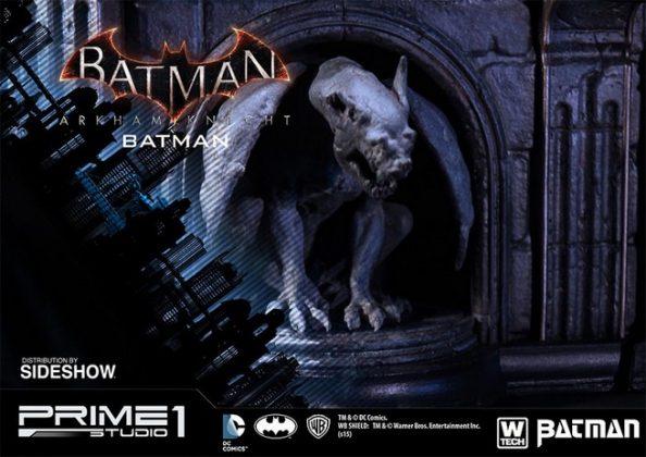 Prime 1 Sideshow Batman Arkham Knight (30)
