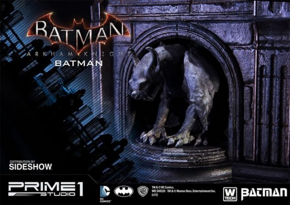 Prime 1 Sideshow Batman Arkham Knight (31)
