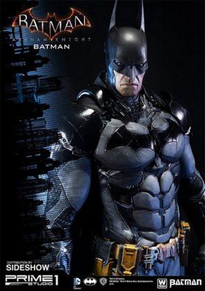 Prime 1 Sideshow Batman Arkham Knight (4)