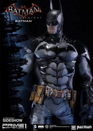 Prime 1 Sideshow Batman Arkham Knight (5)