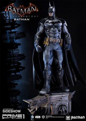 Prime 1 Sideshow Batman Arkham Knight (6)