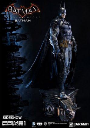 Prime 1 Sideshow Batman Arkham Knight (7)