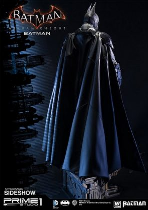 Prime 1 Sideshow Batman Arkham Knight (8)
