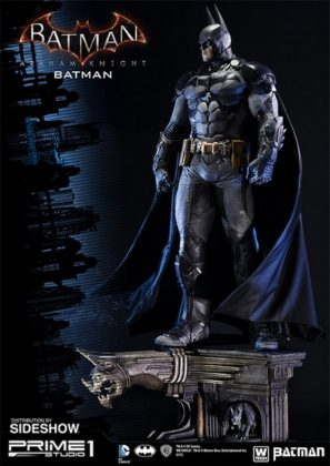 Prime 1 Sideshow Batman Arkham Knight (9)