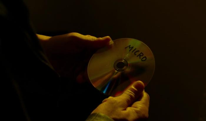 Punisher Netflix micro