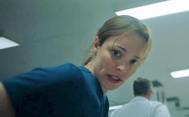 Rachel McAdams - Christine Palmer- Doctor Strange