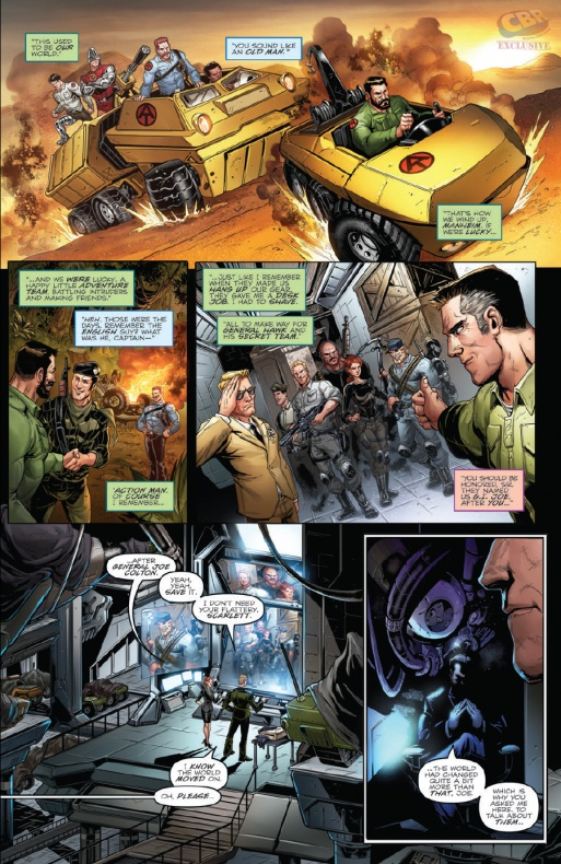 Revolution Prelude Página interior (4)