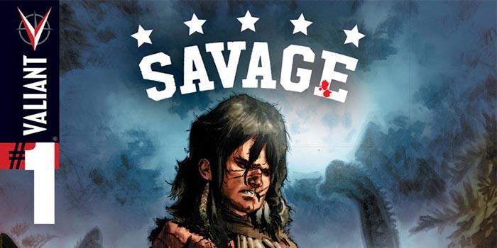 Savage Destacada