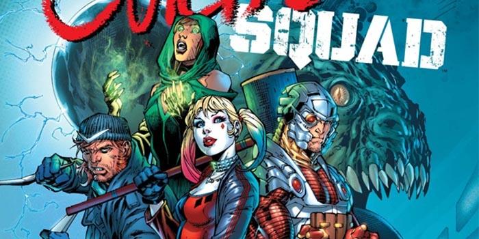 Suicide Squad Destacada