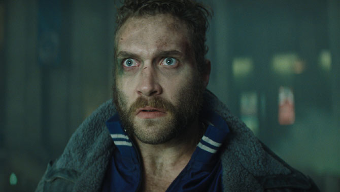 Suicide Squad - Jai Courtney