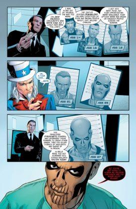 Suicide Squad Most Wanted El Diablo and Boomerang Página interior (7)
