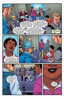 Suicide Squad War Crime Special Página interior 2