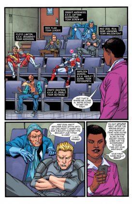 Suicide Squad War Crime Special Página interior 4