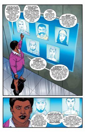 Suicide Squad War Crime Special Página interior 6