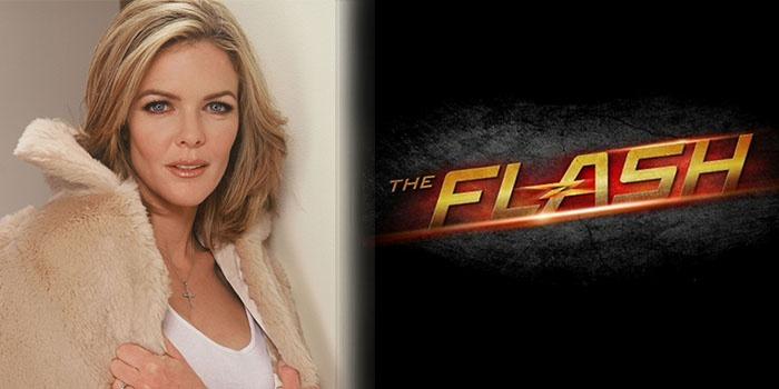 Susan Walters The Flash