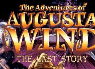 The Adventures of Augusta Wind The Last Story Destacada
