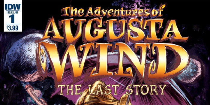 The Adventures of Augusta Wind The Last Story Destacada