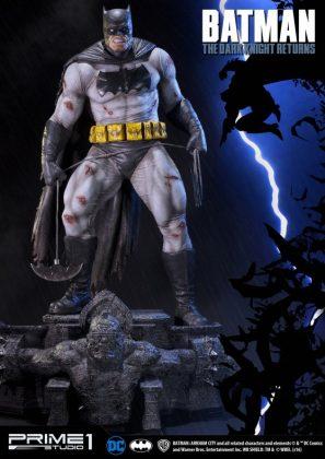 The Dark Knight Batman Prime 1 Studio (1)