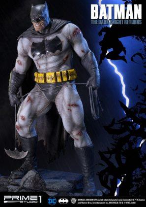 The Dark Knight Batman Prime 1 Studio (10)