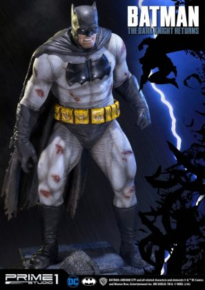 The Dark Knight Batman Prime 1 Studio (12)