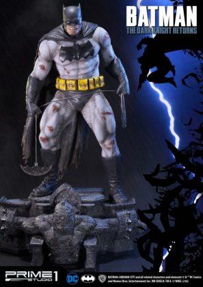 The Dark Knight Batman Prime 1 Studio (13)