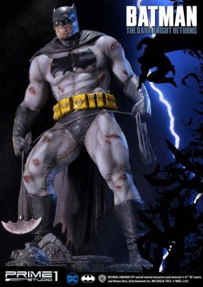 The Dark Knight Batman Prime 1 Studio (14)